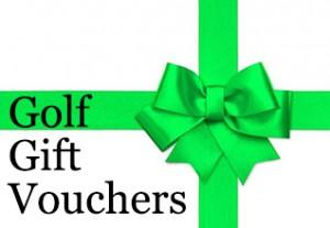 column golf gift vouchers
